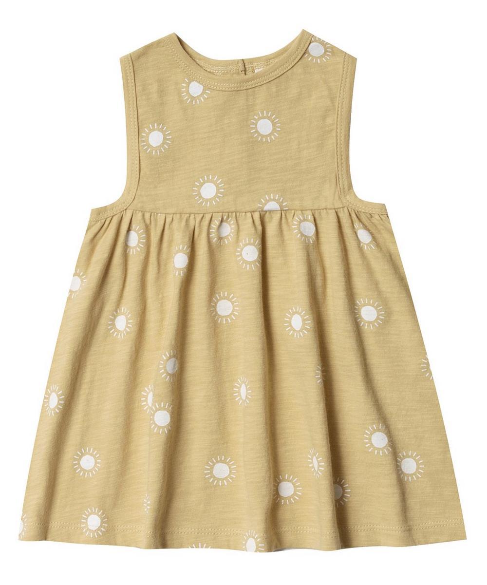Sunburst Layla Dress 2-8 Years
