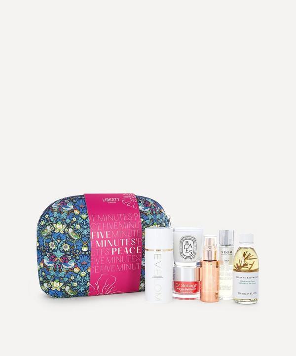 Five Minutes' Peace Beauty Kit