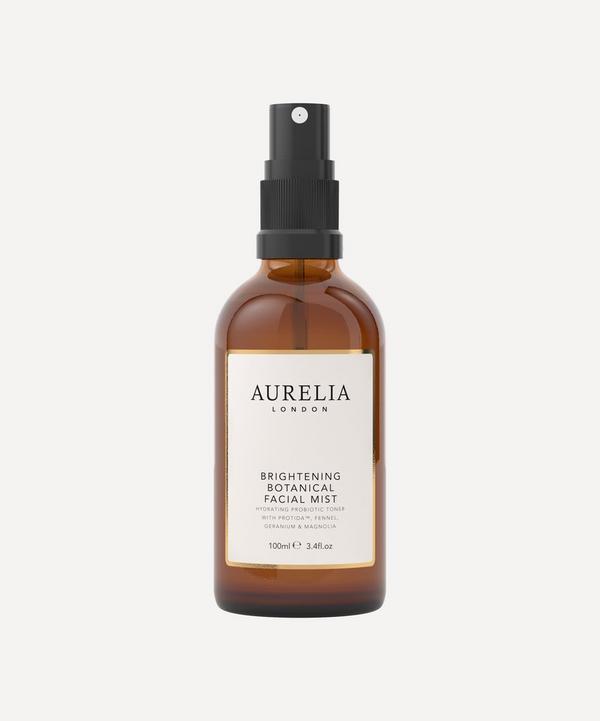 Aurelia Probiotic Skincare - Brightening Botanical Facial Mist 100ml