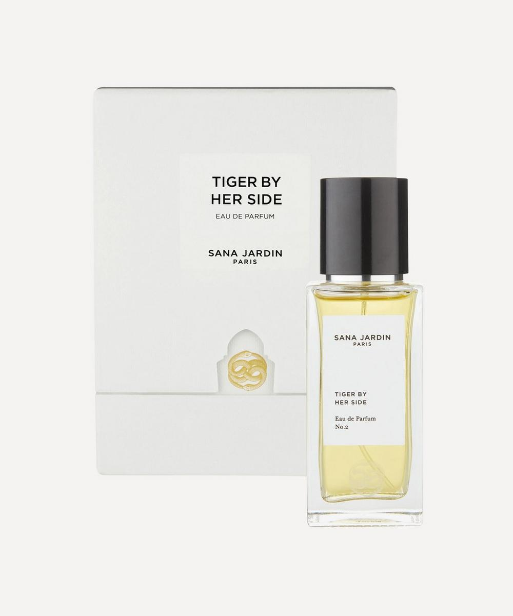 Tiger By Her Side Eau de Parfum No. 2 50ml