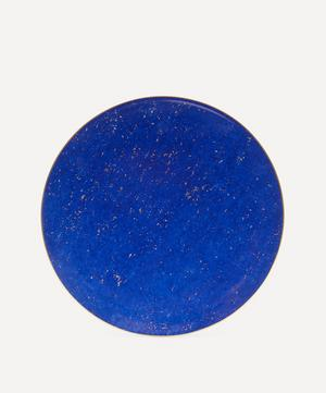 Lapis Charger Cake Plate