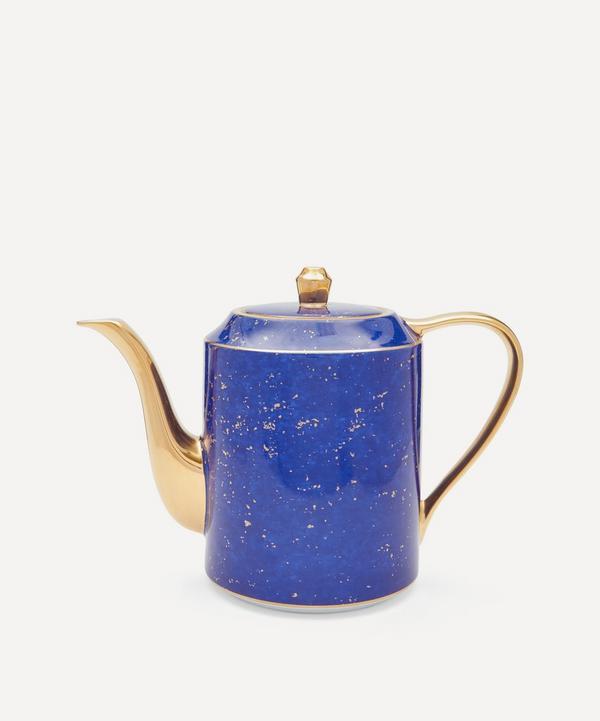 L'Objet - Lapis Teapot
