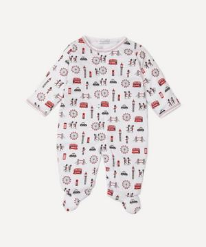 London Marching Band Baby Grow 0-12 Months