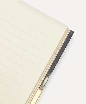 Retour En Phénicie A6 Layflat Notebook
