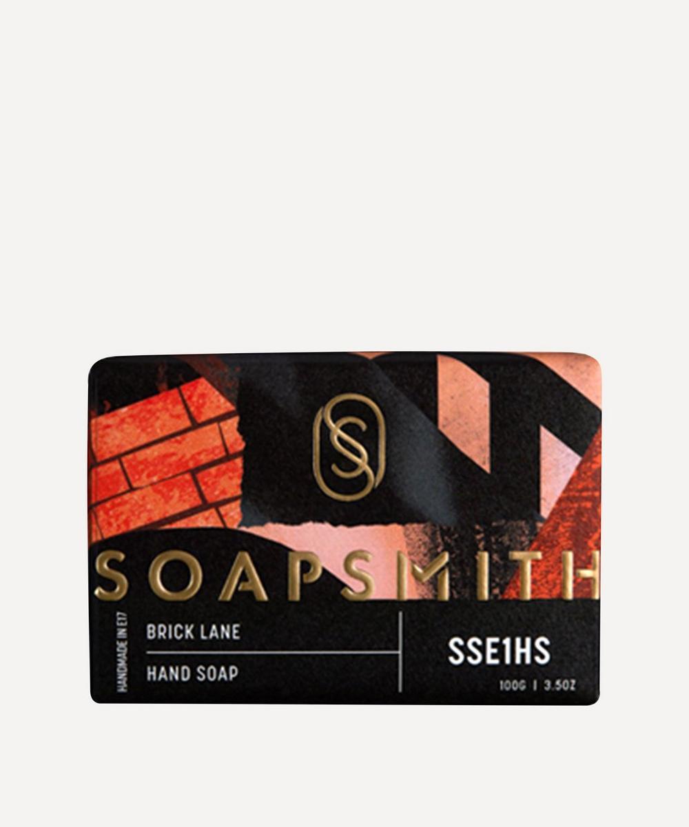 Soapsmith - Brick Lane Handmade Soap 100g