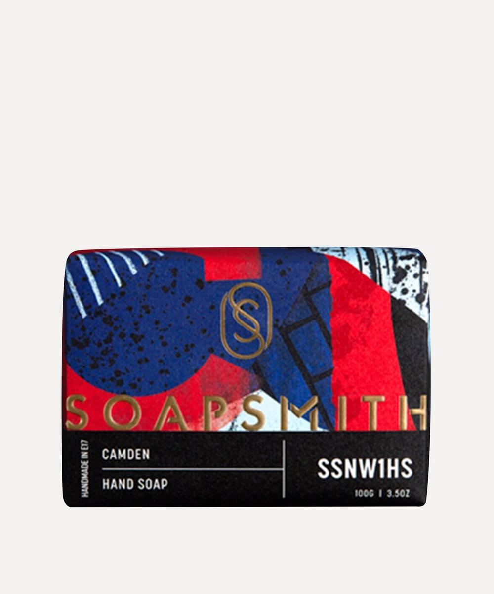 Soapsmith - Camden Town Handmade Soap 100g