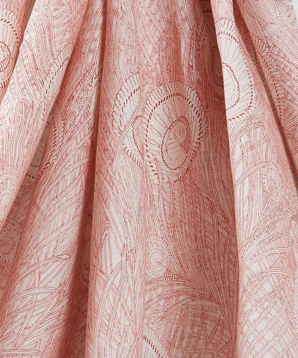 Hebe Marlowe Linen in Lacquer