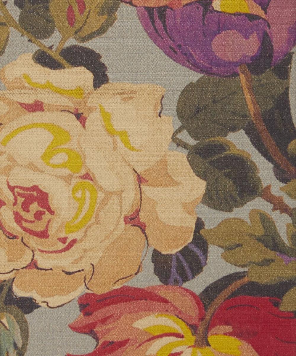 Liberty Interiors - Lady Kristina Rose Vintage Velvet in Pewter