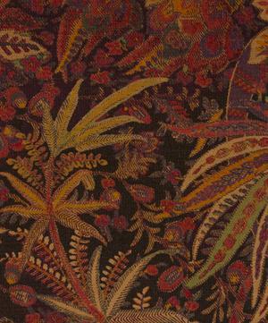Shand Voyage Vintage Velvet in Lacquer