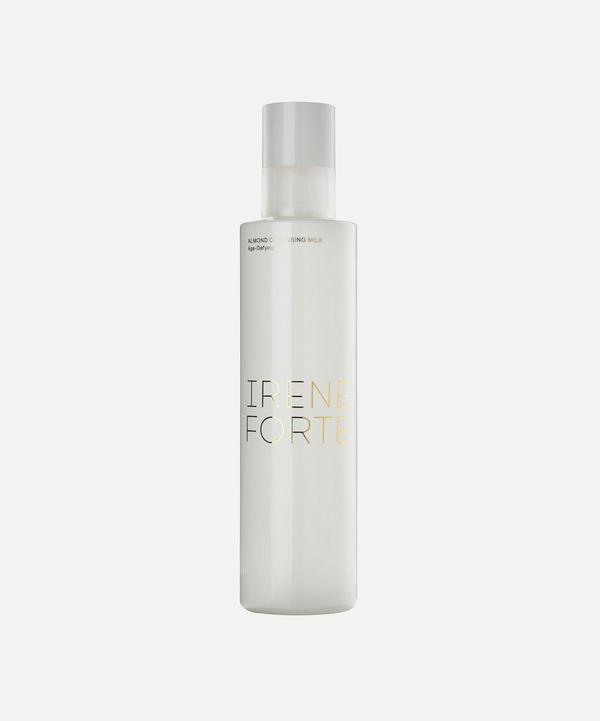 Irene Forte - Almond Cleansing Milk Age-Defying 200ml