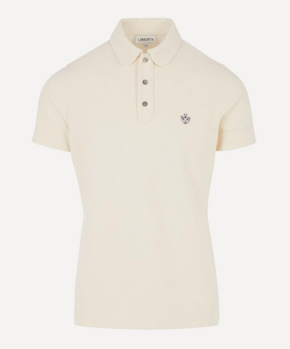 Liberty - Whitfield Polo Shirt