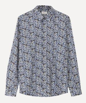 My Cherie Tana Lawn™ Cotton Casual Classic Slim Fit Shirt