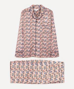 Betty Tana Lawn™ Cotton Long Pyjama Set