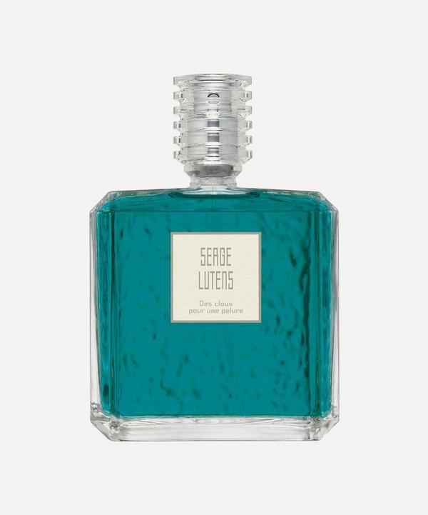 Serge Lutens - Des Clous pour une Pelure Eau de Parfum 100ml