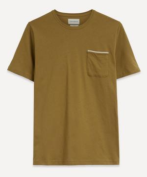 Oli Trim Pocket T-Shirt