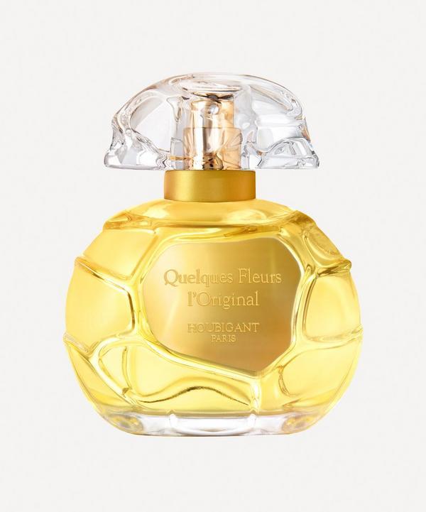 Houbigant - Quelques Fleurs L'Original Eau de Parfum Extreme 100ml