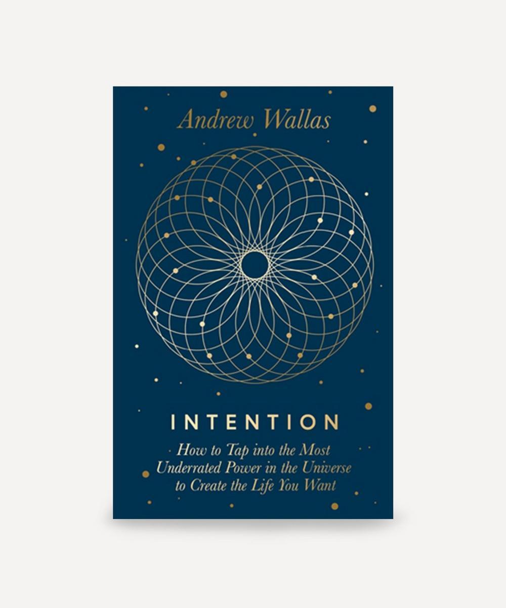 Bookspeed - Intention