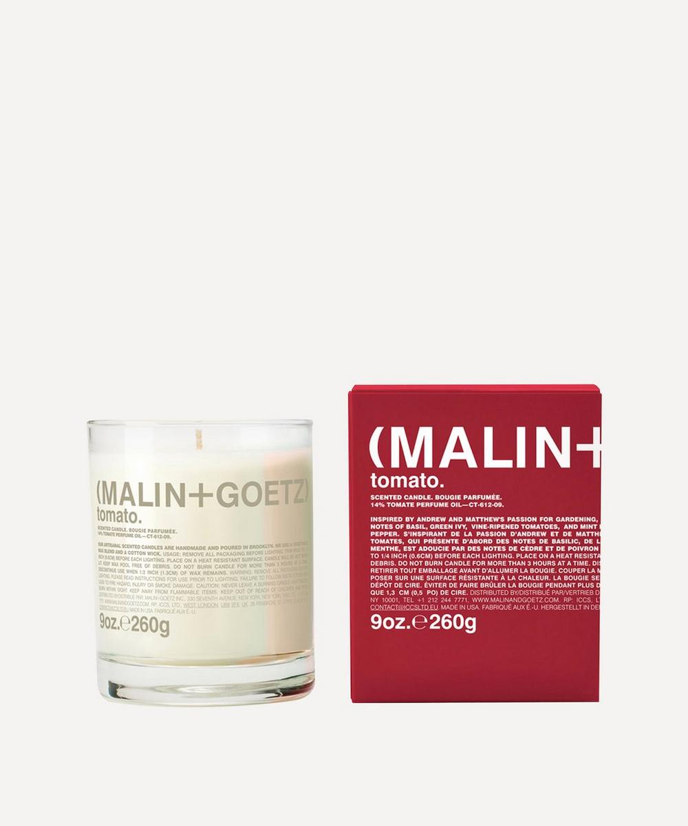(MALIN+GOETZ) - Tomato Scented Candle 260g