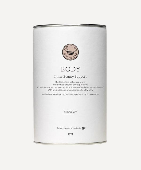 The Beauty Chef - Body Inner Beauty Support Chocolate 500g
