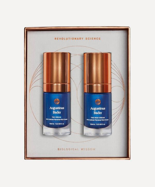 Augustinus Bader - The Discovery Duo 2 x 15ml