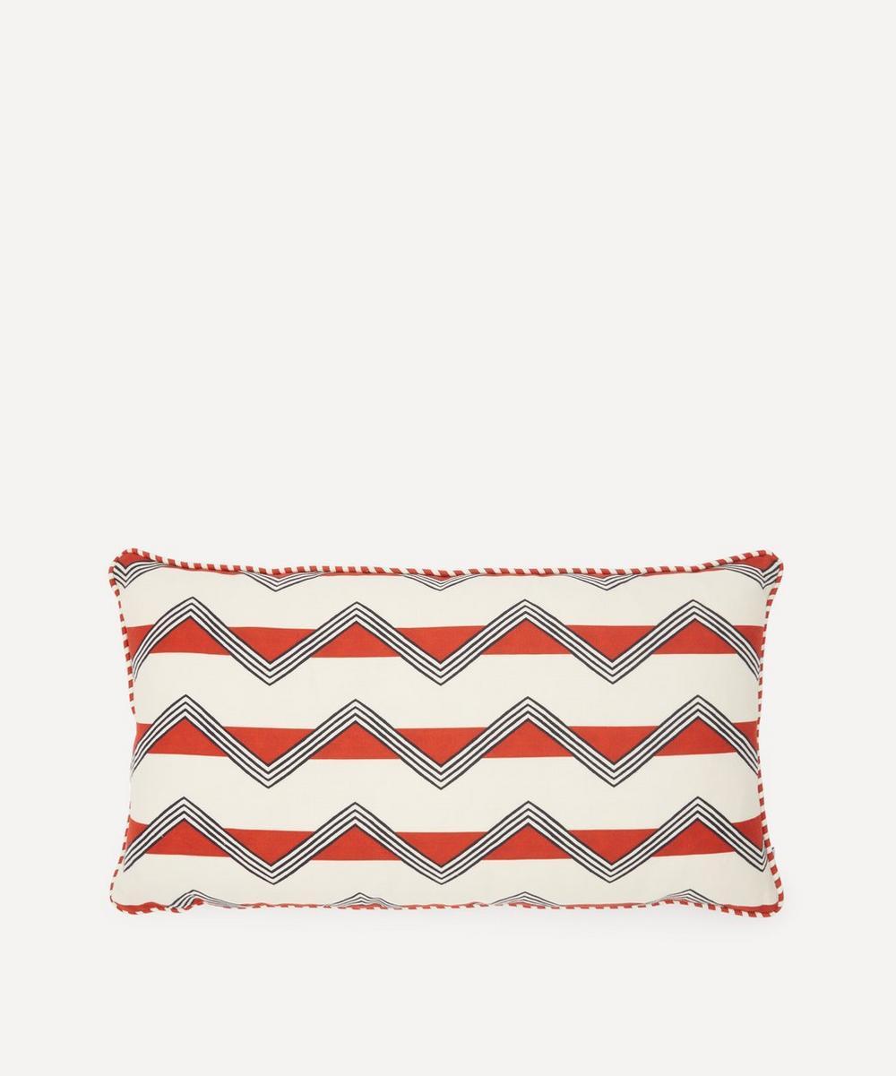Ottoline - Moroccan Stripes Cushion