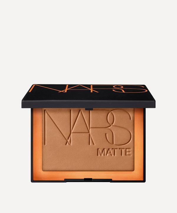 Nars - Matte Bronzing Powder