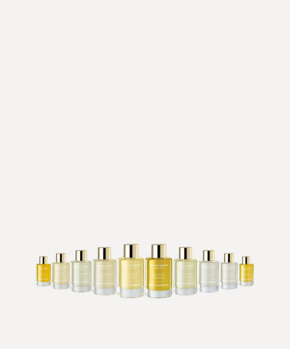 Aromatherapy Associates - Ultimate Bath & Shower Oil Collection
