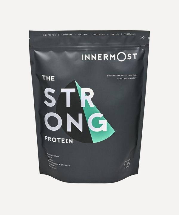 Innermost - The Strong Protein Vanilla 600g