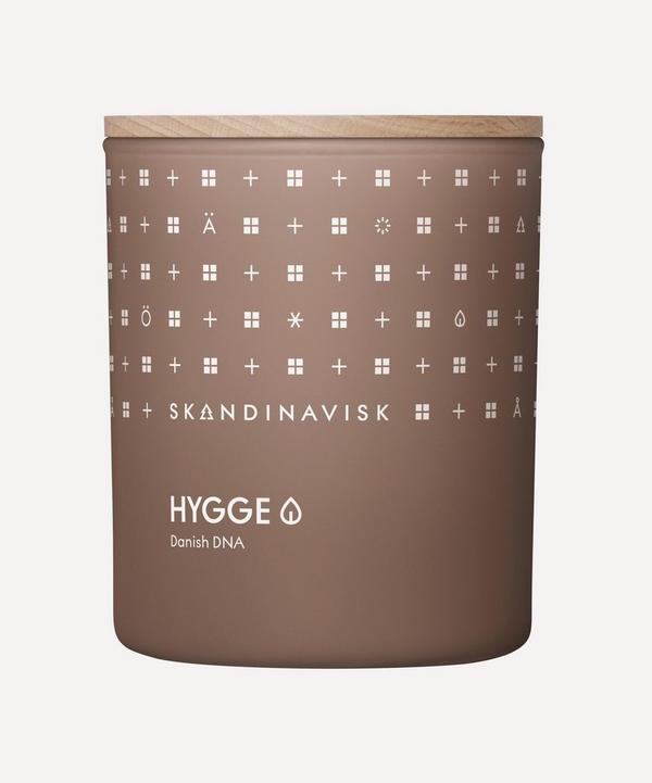 Skandinavisk - HYGGE Scented Candle 200g