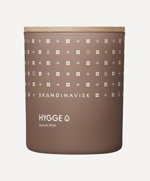 HYGGE Scented Candle 200g