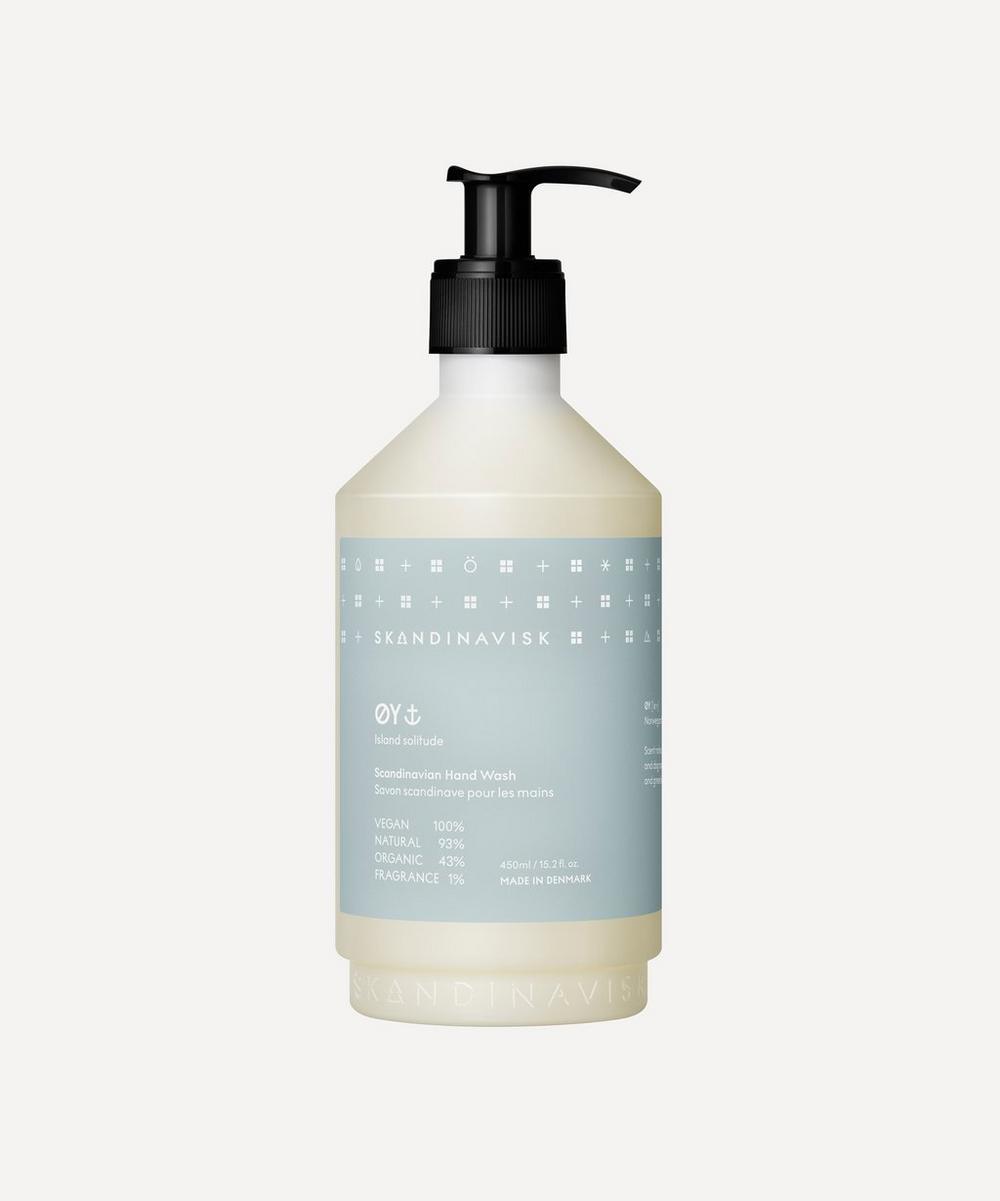 Skandinavisk - ØY Hand Wash 450ml