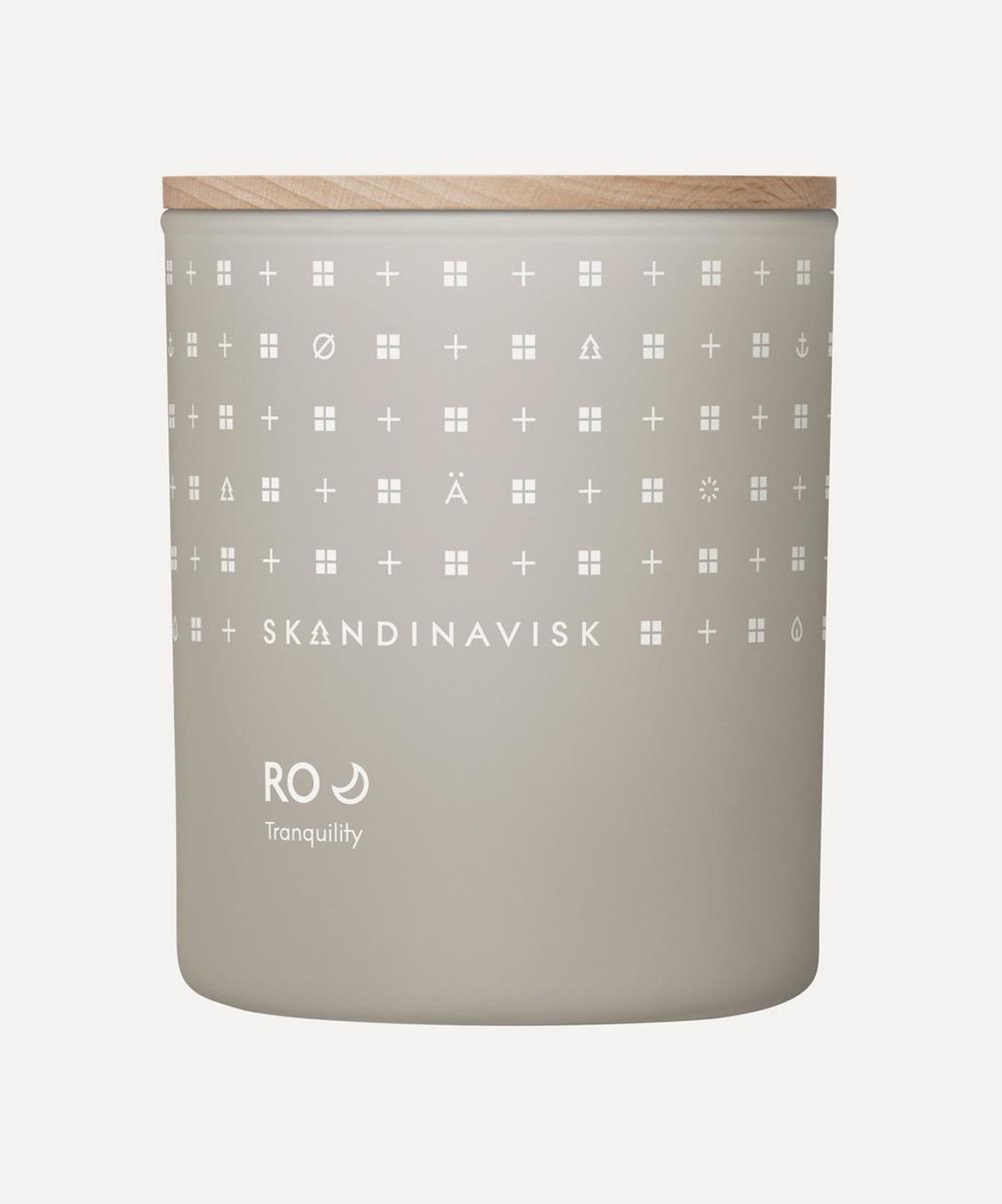 Skandinavisk - RO Scented Candle 200g