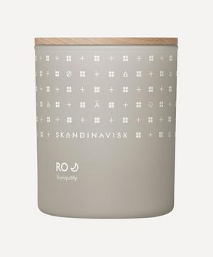 RO Scented Candle 200g