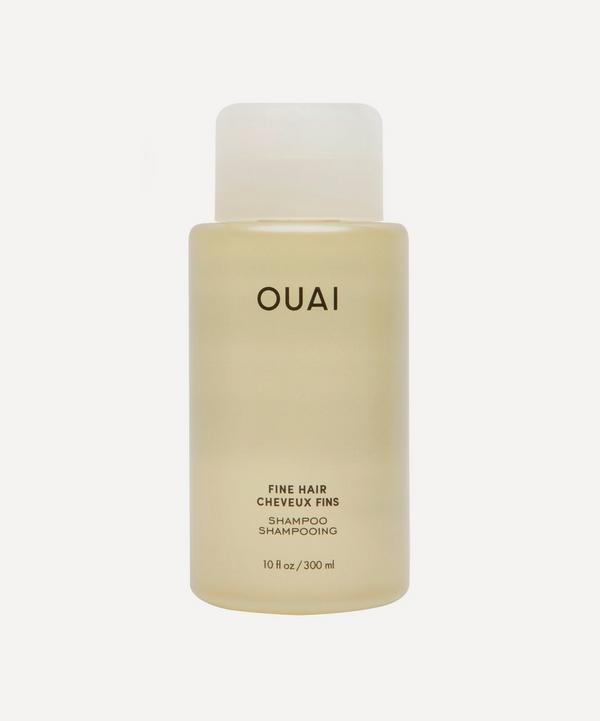OUAI - Fine Hair Shampoo 300ml