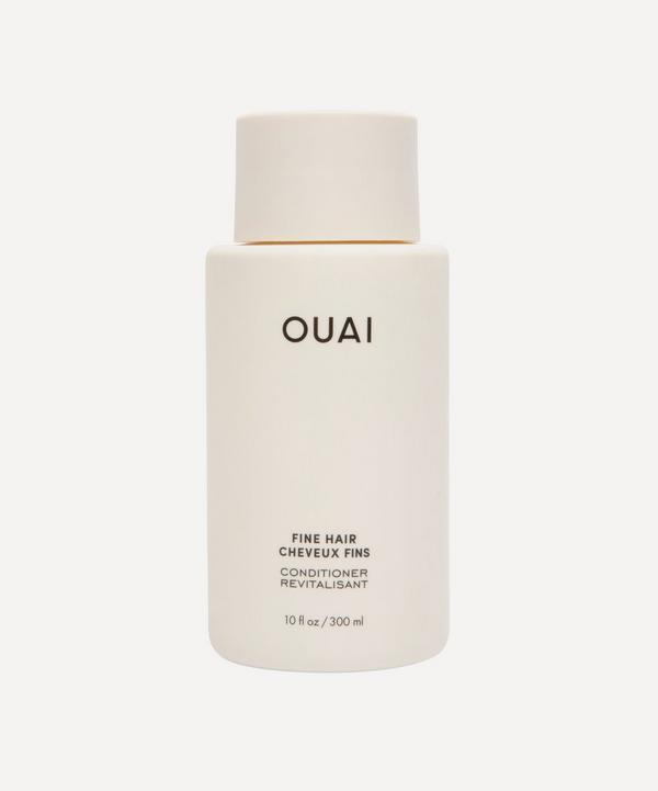 OUAI - Fine Hair Conditioner 300ml