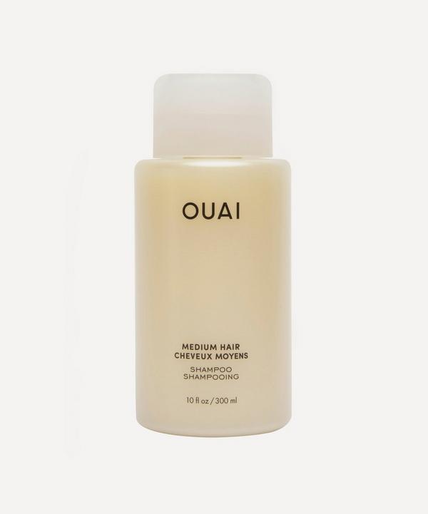 OUAI - Medium Hair Shampoo 300ml