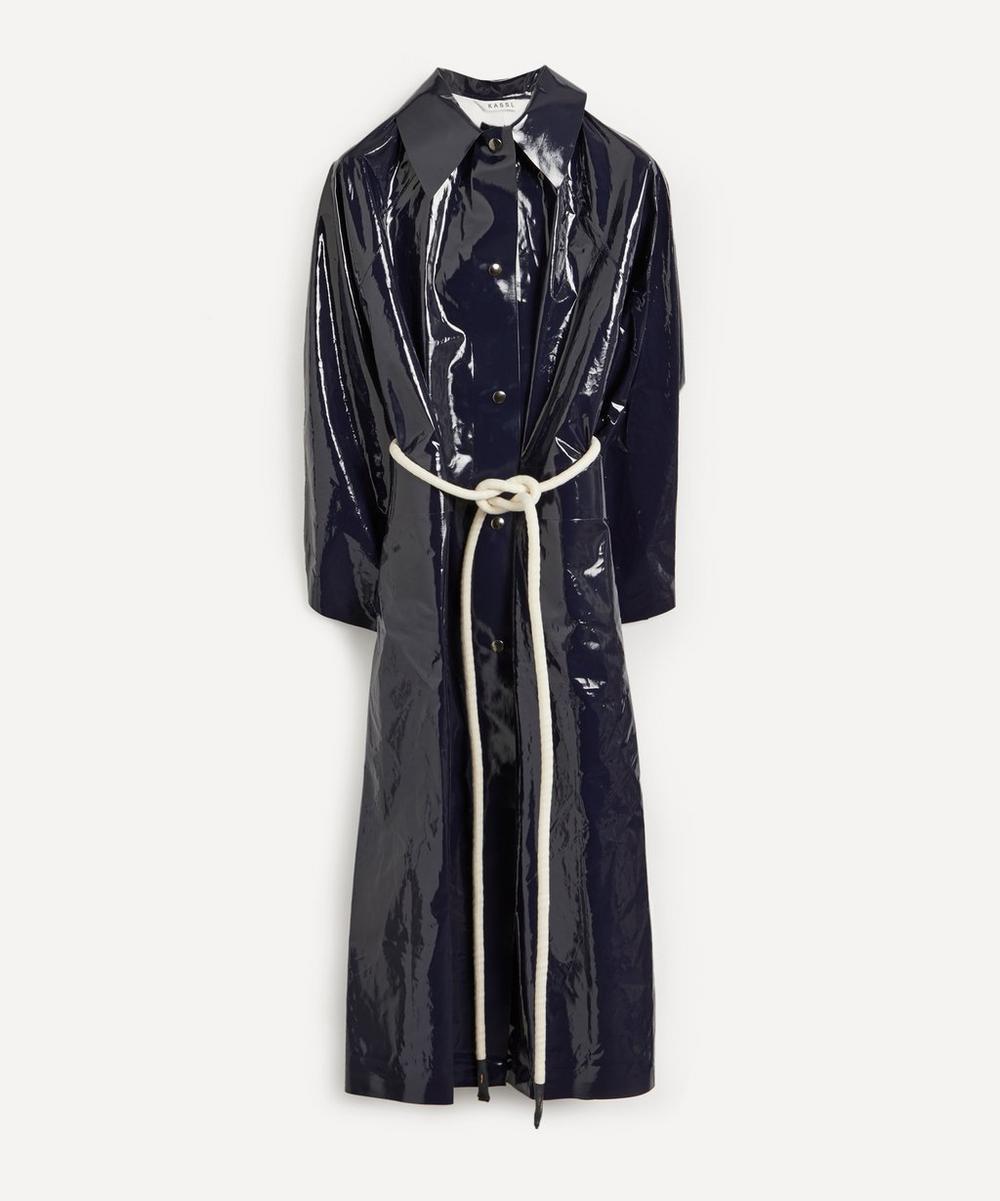 KASSL Editions - Original Long Light Lacquer Coat