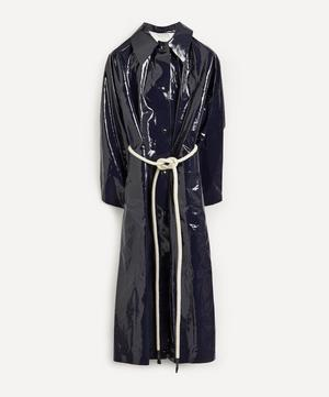 Original Long Light Lacquer Coat