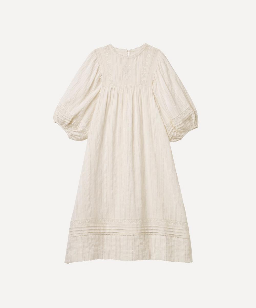 Faune - The Jasmine Nightdress 2-8 Years