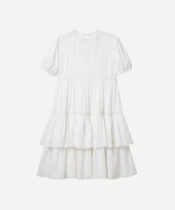 Faune - The Rosemary Nightdress 2-8 Years