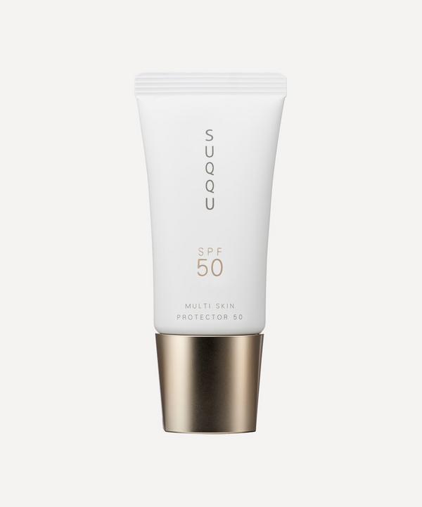 SUQQU - Multi Skin Protector SPF 50