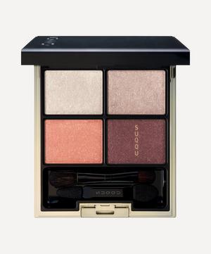 Designing Colour Eyeshadow Palette