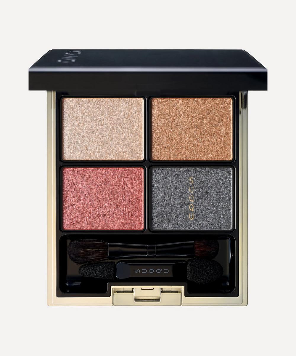 Suqqu Designing Colour Eyeshadow Palette In 11 Fukakaede