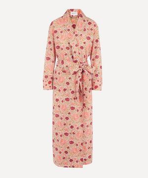 Carla and Dana Tana Lawn™ Cotton Robe