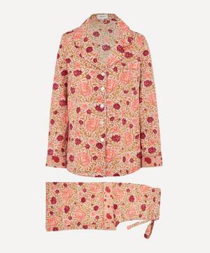 Carla and Dana Tana Lawn™ Cotton Pyjama Set