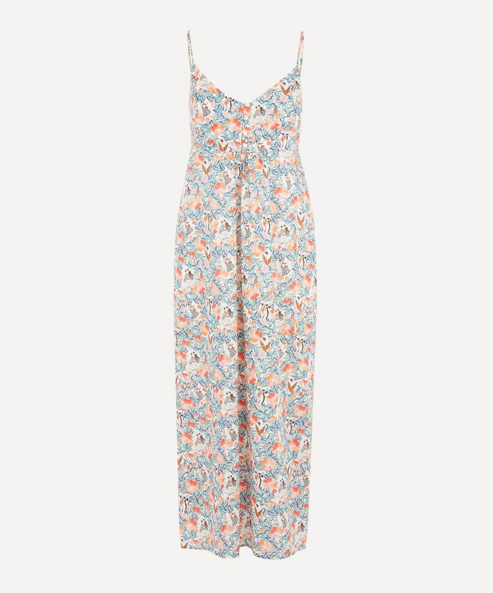 Liberty - Everyday People Tana Lawn™ Cotton Chemise