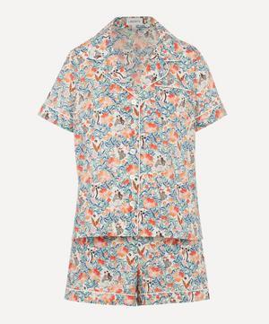 Everyday People Tana Lawn™ Cotton Short Pyjama Set