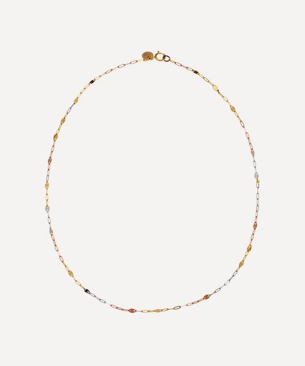 Atelier VM - 18ct Gold Vienna Chain Necklace