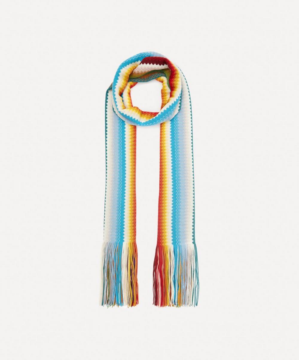 Missoni - Vertical Stripe Scarf