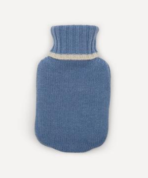 Cashmere Cover Hot Water Bottle